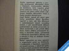 ZE ŽIVOTA PRŮKOPNÍKŮ SOCIÁLNÍ DEMOKRACIE REZLER 50