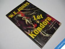 LET KONDORA BIGGLES  JOHNS W. E.  1991