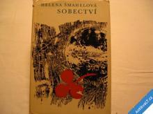ŠMAHELOVÁ H.  SOBECTVÍ  1969  výhodné poštovné