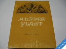 ALŠOVA VLAST  STEHLÍK LADISLAV  1953