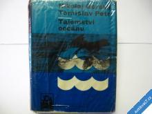 TAJEMSTVÍ OCEÁNU  GORSKIJ  1964  výhodné poštovné