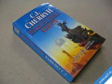 STÁRNOUCÍ SLUNCE KESRITH  CHERRYH C. J. 1993