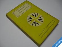 MANON LESCAUTOVÁ  PRÉVOST ABBÉ  1954