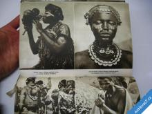 ŘEKA KOUZELNÍKŮ / AFRIKA  PAŘÍZEK  KRÁSNÉ VYDÁNÍ