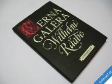 ČERNÁ GALÉRA  RAABE W.  1982