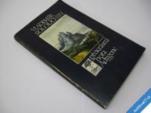 PŘEKRÁSNÁ HORA ADYGENE  ŤAN-ŠAN  SOLOUCHIN VL.1980