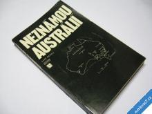 NEZNÁMOU AUSTRÁLIÍ  BENDA ALEŠ  1985