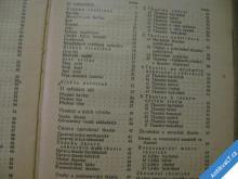 NAUKA O LÁTKÁCH ODĚVNÍCH 1937  SUCHÝ B.
