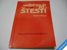 HLEDÁME ŽIVOTNÍ ŠTĚSTÍ 2  HAMPEL G.  1987
