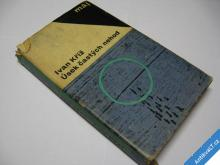 ÚSEK ČASTÝCH NEHOD  KŘÍŽ IVAN  SOC. PRÓZA  1965
