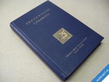 PREVENTIVNÍ LÉKAŘSTVÍ  USPOŘÁDAL BŘESKÝ ED. 1931