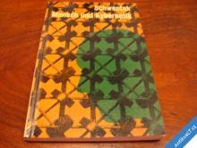 MENSCH UND KYBERNETIK  SCHWENTEK 1965 STUTTGART