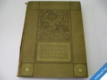 HUSITSKÁ NEVĚSTA  ČEČETKA F. J.  1924 IL. V. ČERNÝ