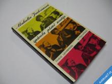 MAHALIA JACKSONOVÁ ZPÍVALA PÍSNĚ NADĚJE  1980