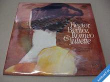 BERLIOZ H. ROMEO & JULIETTE  2 LP  TOP STAV