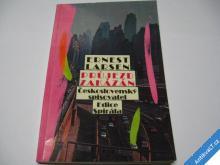 PRŮJEZD ZAKÁZÁN  LARSEN E.  1989
