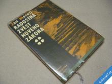 RADOSTNÁ ZVĚST NOVÉHO ZÁKONA  MERELL JAN  1973