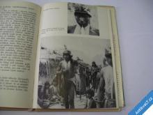 ČAS SE ZASTAVIL NAD AMAZONKOU  MANCIET Y.  1969