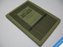 TAJNÉ LÍČENÍ PŘED POROTOU  BELMONT LEO  1927