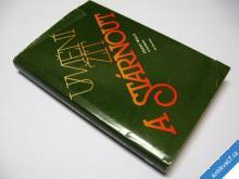 UMĚNÍ ŽÍT A STÁRNOUT  WOLF A KOL.  1982