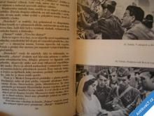 ŠPANĚLSKÝ DENÍK  KOLCOV MICHAIL  1960