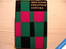 PERLEŤOVÁ KVĚTINA  GOLOMBEK  1959