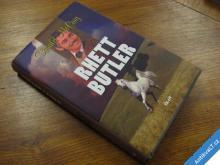 DONALD MCCAIG  RHET BUTLER  2009 IKAR slevy knih