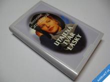 UTAJENÁ TVÁŘ LÁSKY  GROULTOVÁ BENOITE  1996