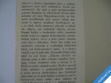 ZÁKONY ŽIVOTA PAVLOV A TI DRUZÍ  POPOVSKIJ  1949