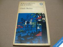 WILLIAMOVO EX-CASINO   BECHER U.  1977