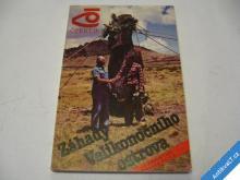 ZÁHADY VELIKONOČNÍHO OSTROVA PAVEL PAVEL  1986