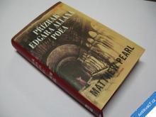 PŘÍZRAK EDGARA ALLANA POEA  PEARL MATHEW  2007