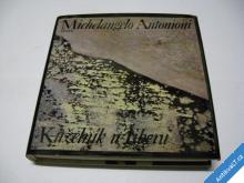 MICHELANGELO ANTONIONI  KUŽELNÍK U TIBERU  1989