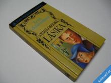 NEMILOSRDNÁ LÁSKA  BEHRENDTOVÁ L.  1992