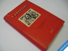KOSTYLEV V.  IVAN HROZNÝ  MOSKEVSKÉ TAŽENÍ  1949