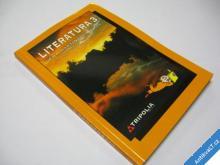 LITERATURA 3  MARTINKOVÁ V. TRIPOLIA 2000