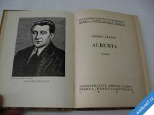 ALBERTA  BENOIT PIERRE  1928