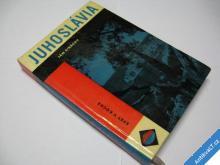 JUGOSLÁVIE - HISTORIE, VÁLKA, SOUČASNOST  1965