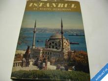 ISTANBUL  BY M. HÜRLIMAN  1958
