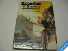 EXPEDICE BLAHOTÍN  NOHEJL B.  1986