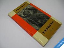 FEIDIAS  PORTRÉTY  FREL JIŘÍ  1964
