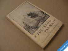 Z POLSKÉHO PARNASU Karník Jan 1930