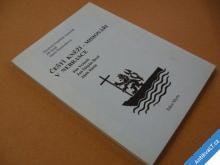 ČEŠTÍ MISIONÁŘI V NEBRASCE Vránek Brož Klein 2007