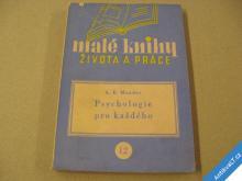 PSYCHOLOGIE PRO KAŽDÉHO Mnder A. E. 1948
